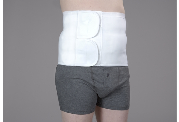 Easy Peel Abdominal / Hernia Support Belts (SPX711 - SPX725