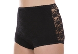 Stretch Lace - Shorts