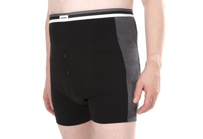 Fitted Trunks Fashion Colours