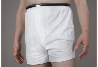 Loose Fit Boxer Shorts